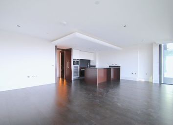 Thumbnail 2 bedroom flat to rent in Albert Embankment, Merano Residences, Nine Elms, London