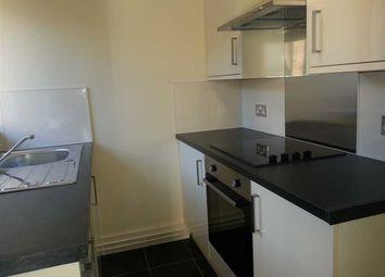 Thumbnail 1 bed flat to rent in Talbot Road, Talbot Green, Pontyclun