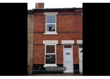 2 bed terraced house to rent in Lynton Street, Derby DE22