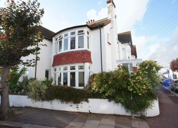 Thumbnail 1 bed flat for sale in Woodfield Road, Leigh-On-Sea