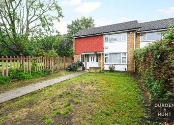 3 bed end terrace house for sale in Lechmere Avenue, Woodford Green IG8