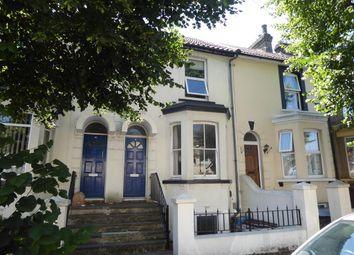 Thumbnail 1 bed flat for sale in Copenhagen Road, Gillingham, Kent