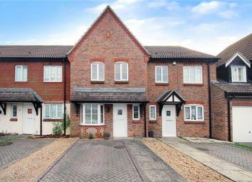 Thumbnail 4 bed terraced house for sale in The Leas, Rustington, Littlehampton