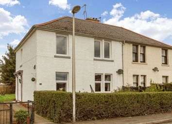 Thumbnail 1 bed flat for sale in 5 Stoneybank Grove, Musselburgh