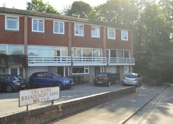 Thumbnail 4 bed property to rent in The Mews, Breadcroft Lane, Harpenden