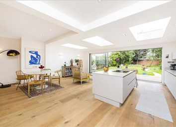 Thumbnail 6 bedroom detached house for sale in Mount Pleasant Road, Kensal Rise, London