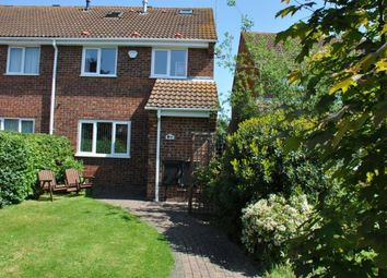 Thumbnail 4 bed semi-detached house for sale in Elmsdale Road, Wootton, Bedford, Bedfordshire