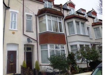 Thumbnail 4 bedroom flat for sale in Victor Drive, Leigh On Sea