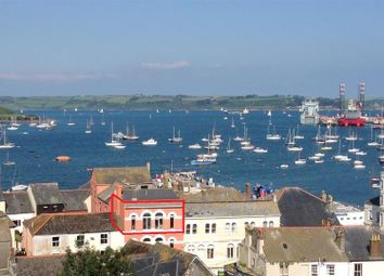 Thumbnail 2 bed flat for sale in Market Strand, Falmouth
