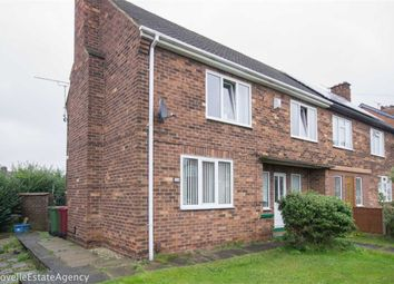 Thumbnail 3 bed property for sale in Reginald Road, Scunthorpe