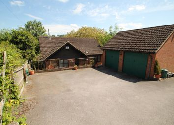 Thumbnail 4 bedroom detached house for sale in Applewick Lane, High Wycombe