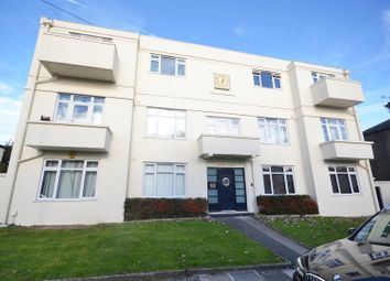 Thumbnail 2 bed flat for sale in Bedfont Lodge, Woodlands Road, Isleworth