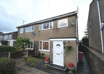 Thumbnail 3 bed semi-detached house for sale in Bright Street, Clitheroe