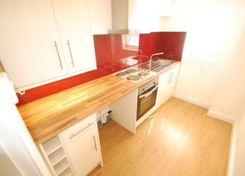 Thumbnail 2 bedroom flat to rent in London Road, Alvaston, Derby