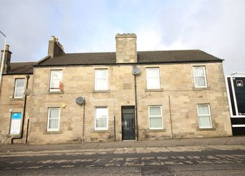 Thumbnail 1 bedroom flat for sale in St Clair Street, Kirkcaldy, Fife