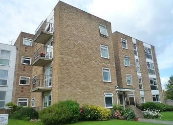 Thumbnail 1 bed flat to rent in Laurel Manor, Devonshire Road, Sutton