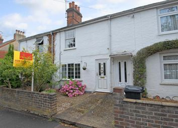 Thumbnail 2 bedroom cottage to rent in Andover Road, Newbury