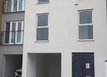 Thumbnail 2 bed flat to rent in Autumn Way, West Drayton