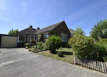 Thumbnail 2 bed detached bungalow for sale in Lewes Close, Bexhill-On-Sea, East Sussex