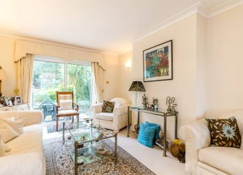 Thumbnail 3 bed semi-detached house for sale in Ullswater Crescent, Kingston Hill