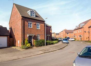 Thumbnail 4 bed semi-detached house for sale in Ryknield Road, Hucknall, Nottingham, Nottinghamshire