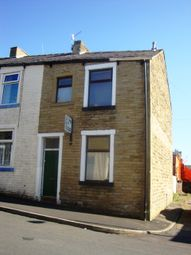 Thumbnail 3 bedroom end terrace house to rent in Every Street, Brierfield