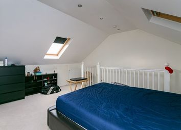 Thumbnail 4 bed flat to rent in Upwood Road, Streatham Vale