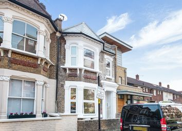 Thumbnail 2 bed flat for sale in Chetweode Road, London
