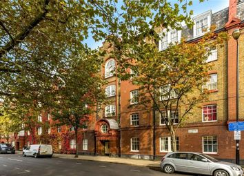 Thumbnail 1 bed flat to rent in Thornhill Road, Islington