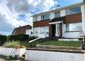 Thumbnail 3 bed property to rent in Barton Drive, Newton Abbot