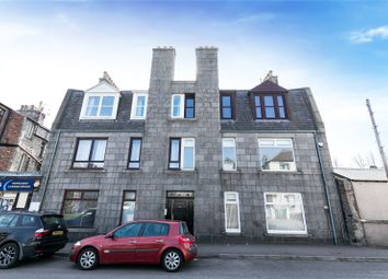 Thumbnail 3 bed flat to rent in 49F Froghall Terrace, Aberdeen, Aberdeenshire