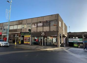 Thumbnail Commercial property for sale in 33-37 Mayflower Street, Plymouth, Devon