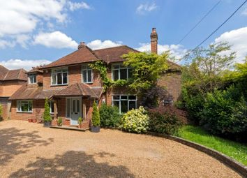 Thumbnail 5 bed detached house for sale in Guildford Road, Cranleigh, Surrey