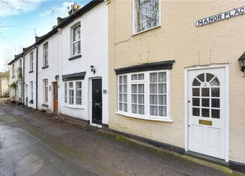 Thumbnail 3 bed terraced house for sale in Manor Place, Staines, Middlesex