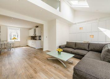 Thumbnail 2 bed maisonette for sale in Third Floor Flat, London, London