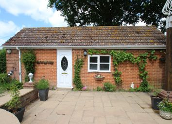 Thumbnail Studio to rent in Langham Road, Boxted, Colchester, Essex