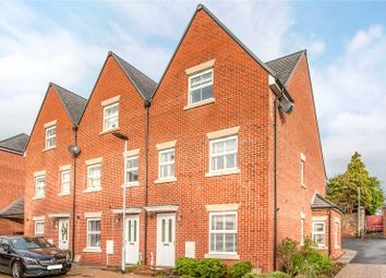 Thumbnail 4 bed property for sale in Jay Rise, Salisbury, Wiltshire