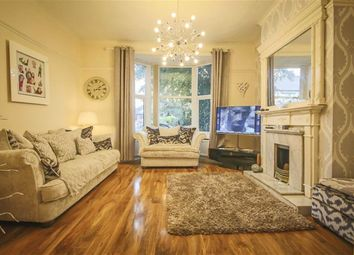 Thumbnail 3 bed semi-detached house for sale in Claremont Road, Salford
