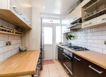 Thumbnail 4 bed property for sale in Rodney Road, Mitcham