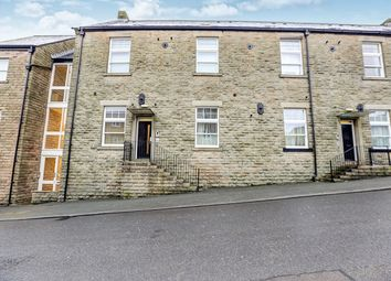 Thumbnail 1 bedroom flat to rent in Ewart Court, Hadfield, Glossop