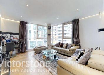 Thumbnail 3 bed flat for sale in Peninsula Apartments, 4 Praed Street, Paddington