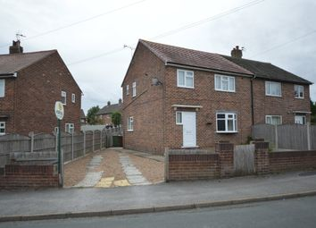 Thumbnail 3 bed semi-detached house for sale in Jubilee Avenue, Normanton, West Yorkshire