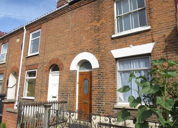 Thumbnail 3 bed property to rent in Angel Road, Norwich