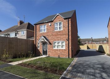 Thumbnail 4 bed detached house for sale in Penny Gardens, Penny Park Lane, Holbrooks