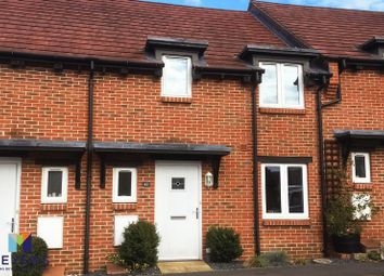 Thumbnail 3 bed terraced house for sale in Back Lane, Wool BH20.
