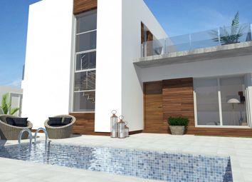 Thumbnail 3 bed villa for sale in Carla Villas, Daya Vieja, Alicante, Valencia, Spain