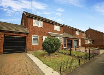 Thumbnail 2 bed semi-detached house to rent in Turner Street, West Allotment, Tyne And Wear