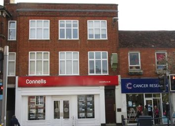 Thumbnail 1 bed property to rent in High Street, Hitchin