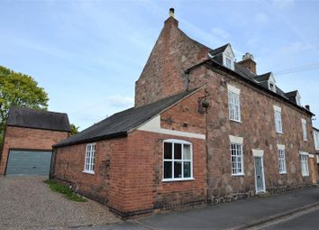 Thumbnail 5 bed property for sale in Beveridge Street, Barrow Upon Soar, Leicestershire