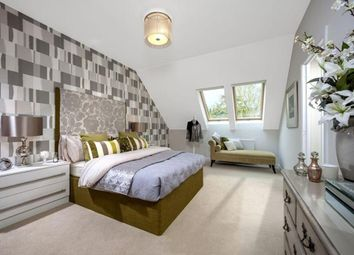 """Thumbnail 4 bed semi-detached house for sale in """"Woodvale"""" at Park Prewett Road, Basingstoke"""